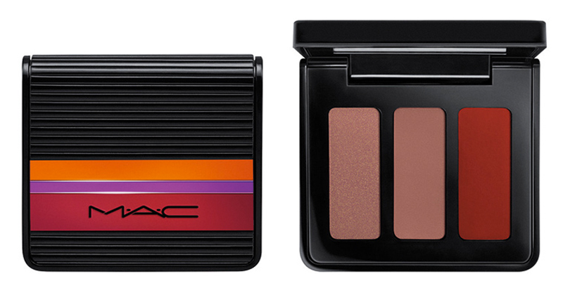 Viva Glam lip palette