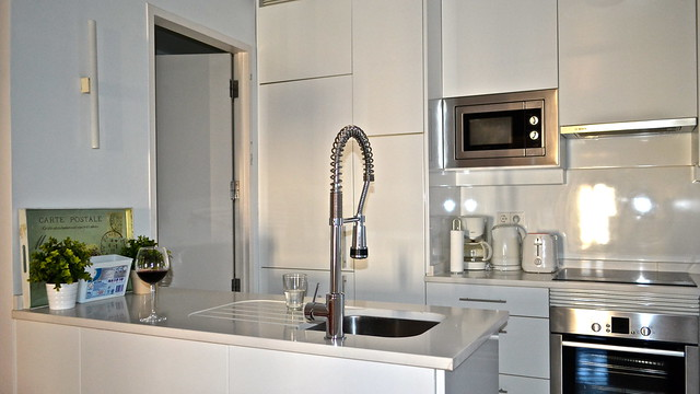 kitchen - Where to Stay in Madrid - Only-Apartments