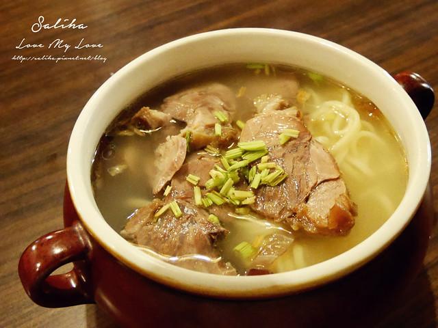 鶯歌陶瓷老街美食甕仔麵 (10)