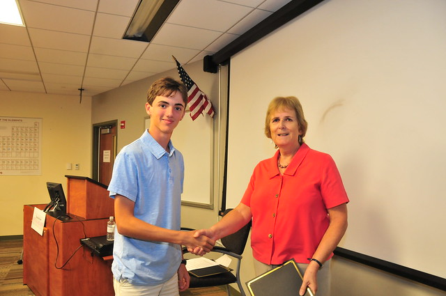 Alternate Times student writing contest 2014