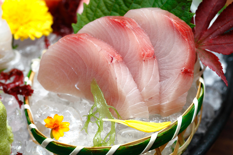 Sashimi-Manmaru