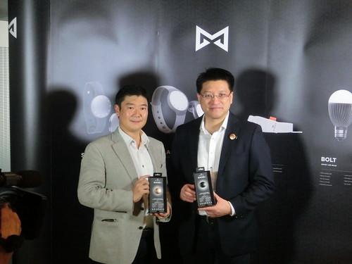 MISFIT SHINE2発表会