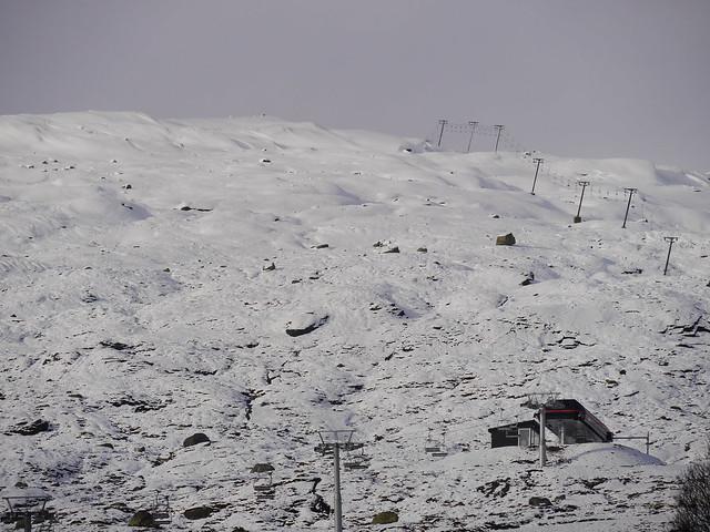 Snøstatus 11/11-2015
