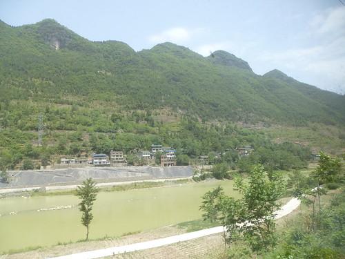 CH-Chengdu-Xian-train (24)