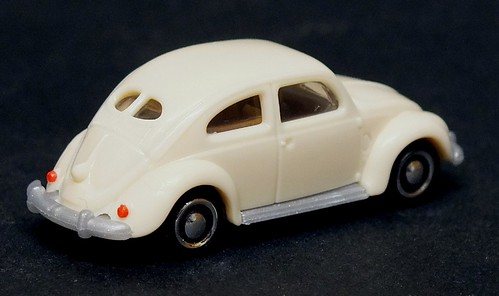 Ferrero VW 2 vetrini 1951