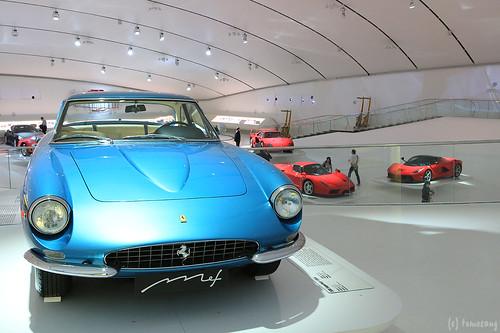 Enzo_Ferrari_Museum_009