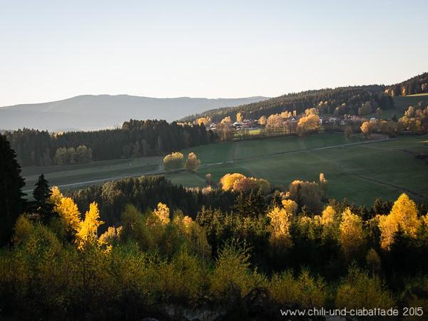 Viewpoint Kirchberg