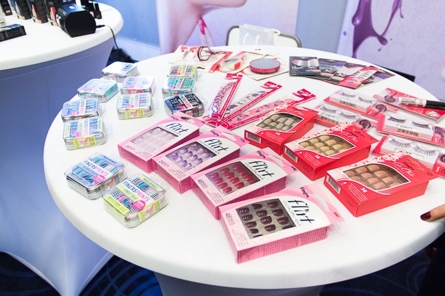 Beautypress Bloggerevent Fing'rs