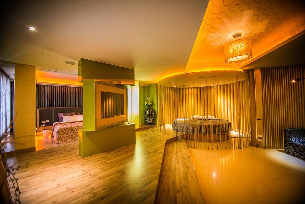 台南媜13-親子出遊也適合住的汽車旅館_607房型 (2)