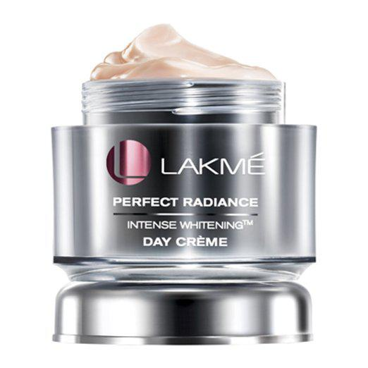 Best Fairness cream in India - Lakme Perfect Radiance Intense Whitening Day Cream