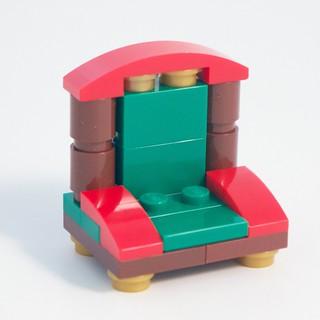 LEGO City Advent 2015 Day 9