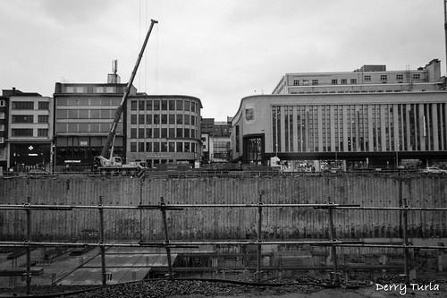 Charleroi - Rive Gauche