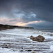 Winters stormy blast. by paul downing