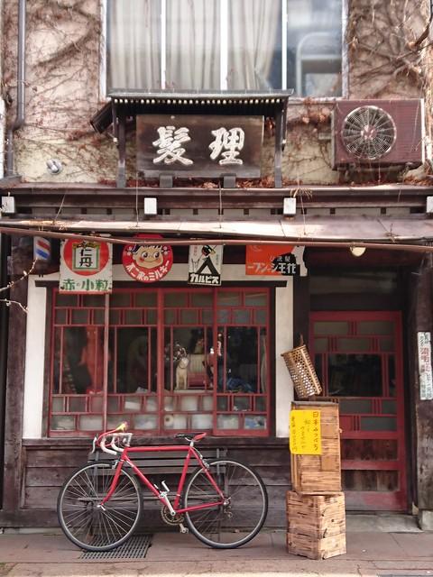 travel to Hida-Takayama 68