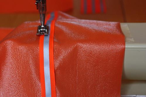 Waterproof Cargo Bike Blanket