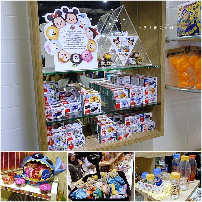 37 zakka house 微風松高 全球唯一正式授權迪士尼雜貨專賣店