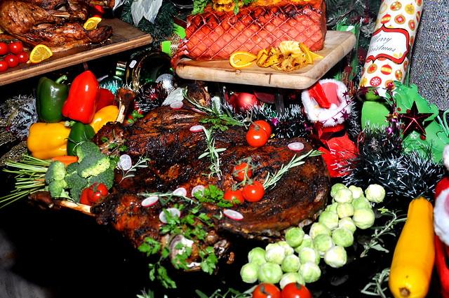 Makan Kitchen DoubleTree by Hilton Kuala Lumpur 10