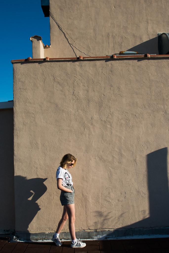 Тави Гевинсон — Фотосессия для «The Coveteur» 2014 – 9