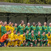 Hitchin Town Past 3-3 Hitchin Town Present