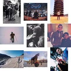 As the year have come to an end, Marilah bermuhasabah.   'A new journey awaits you! '   Ahlan 2016!   #vsco #vscocam #2015bestnine #newyear #major #throwback #tbt