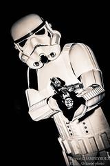 Shootings Star Wars