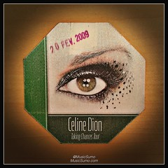 Celine Dion - 02/20/09 #tbt #throwback #throwbackthursday #musicsumo