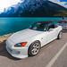 2016 Banff Honda Cruise