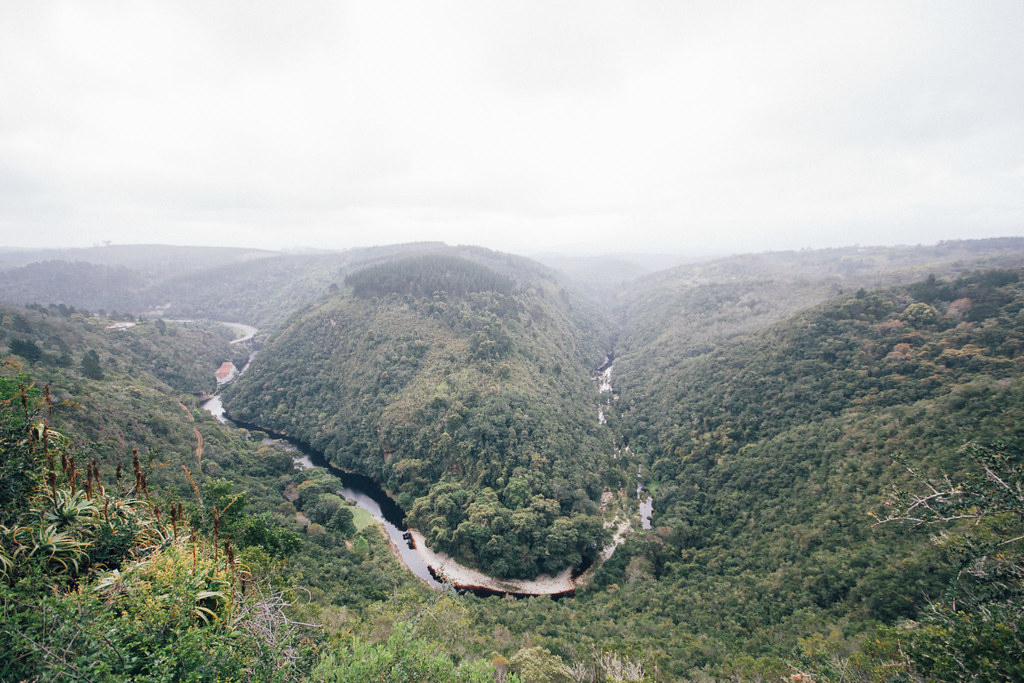 south african small towns