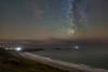 'Rhossili Nightscape' - Gower Peninsula
