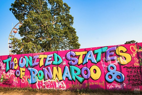 US of BONNAROO!