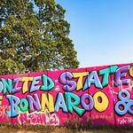 US of BONNAROO!