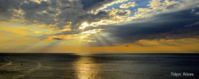 Italie du Nord 2016 - Cinque Terre - Mer Ligurienne