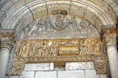 2016-10-24 10-30 Burgund 625 La-Charité-sur-Loire, Notre-Dame de La Charité
