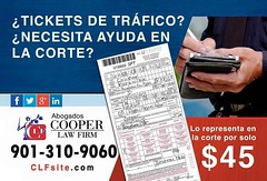 Tienes problemas con tus Tickets  Llámanos al (901)-310-9060 Nosotros vamos por ti  CLFsite.com