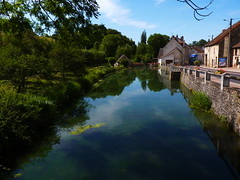 Bligny-sur-Ouche - Photo of Auxant