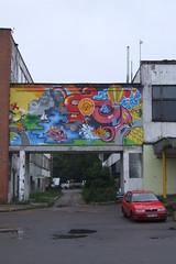 Graffiti, 13.07.2013.