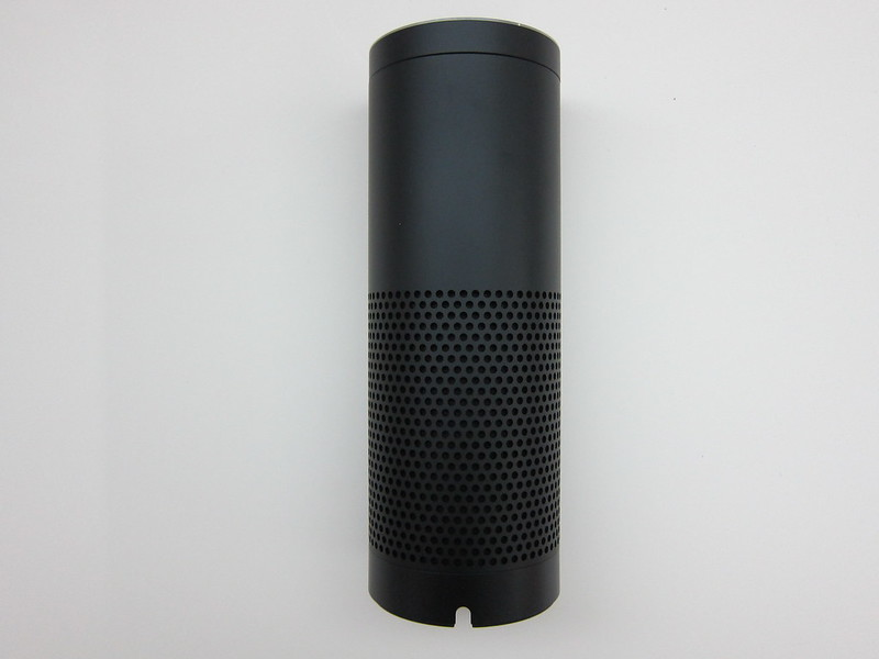 Amazon Echo - Back