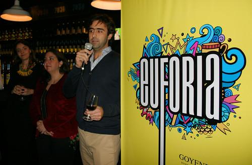 Euforia by Goyenechea