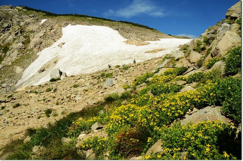St. Mary's Glacier (4)