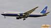 United Airlines Boeing 767-322ER N666UA F/N:6666 S/N:29238 L/N:715 by Winglet Photography
