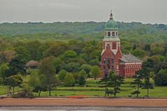 Netley Hospital Chapel - Southampton