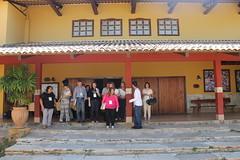 Foto Oficial - II Encontro Técnico da Iniciativa Educadores do Brasil