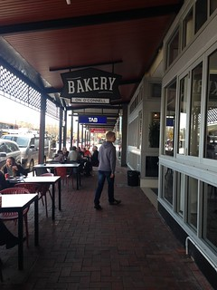 Bakery on O'Connell