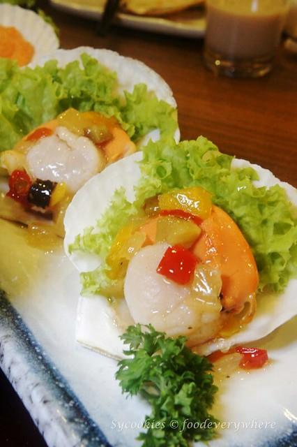 9.Sakae sushi 18 awesome years