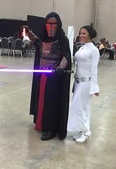 San Antonio Comic Con!