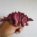 折纸剑龙_stegosaurus_057 by love20075