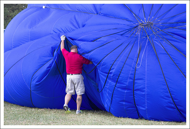 Great Forest Park Balloon Race 2015-09-19 8