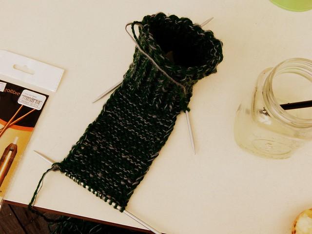 домашние носки-тапочки Nola's slippers | ХорошоГромко.ру