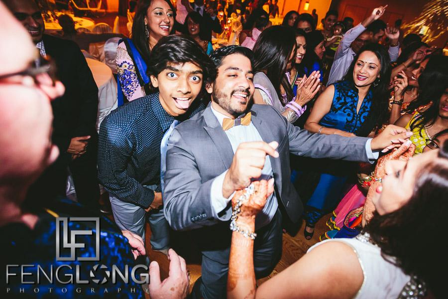 Vaishali & Vijay   Grah Shanti & Sangeet   Atlanta Indian Wedding Photographer