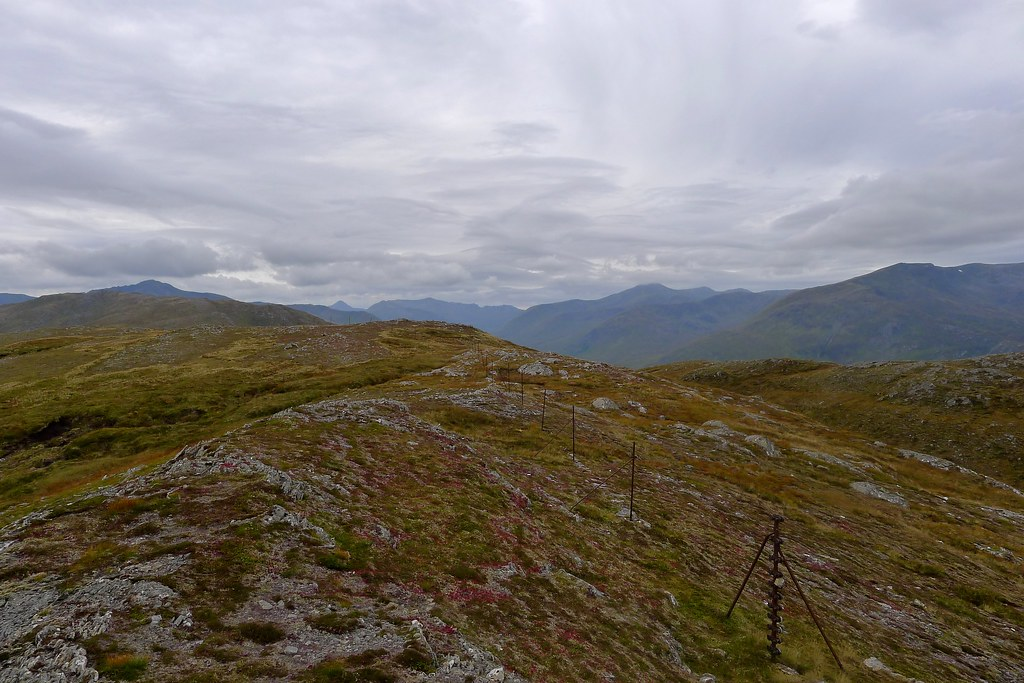 West Affric